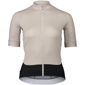 POC Essential Road SS Jersey Women, poc o light sandstone beige
